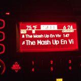 DJ Hans mash up mix from En Vivo's Mashup Mix on Sirius/xm 147