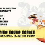 Daed @ Station Sound Series (4/19/2017)