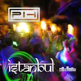 PLH - Magic Spell of Trance Episode 007 : Live @ SinCity Istanbul