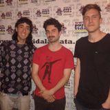 ENTREVISTA: Los Cheremeques visitaron El Club de los Idiotas Adorables 2016