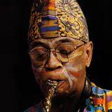 One Man's Jazz Ep. 1087: Joseph Jarman, Federica Michisanti & Rosetta Trio