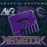 Kryptik Rhythms 001 (Air Wave Radio)