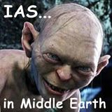 Welcome to the beautiful sounds of Middle Earth