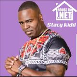 """Stacy Kidd """"House 4 Life Radio Show """"  On House FM  Mixshow #1  (1st Hour - Soulful House)"""