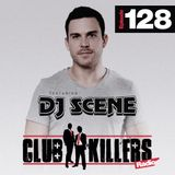 CK Radio Episode 128 - DJ Scene