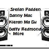 Stefan Padden - The Out Door Rave Teaser!