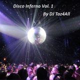 Disco Inferno Vol. 1