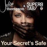 """Julie Thompson With Super8 and Tab - Your Secrets Safe """"Preview"""" by I ♥ Trance House music"""