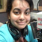 Asha Jhummu sits in for Nita Jhummu! Sat 9th April 2016 - Hospital Radio Chelmsford. Movie Special
