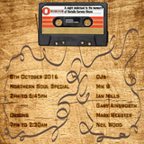 Origins 8th October 2016 Set 2 8:30 to 10pm