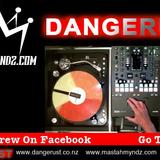 DANGERUST's - Bass Headz - Pop Up Set 3/6/19