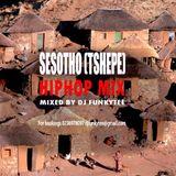 DJ Funkytee Sesotho (Tshepe) Hiphop