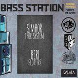 Dalala Bass Station _Simhor[ThorSystem] + Beri[Slotterz]