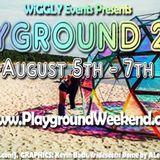 Playground 2016 Summer Promo