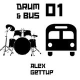 Drum & Bus 01