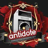 "ADAM WARPED & PAT ALLGOOD - ""Live@Antidote 1/14/07"""