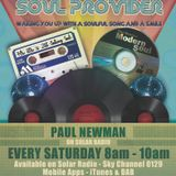 Saturday Soul Provider 29-4-17 ft. Bill Withers dream concert with Paul Newman, Solar Radio