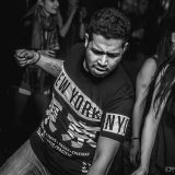 Endrew Santos Hideaway/Electronic Ennis promo