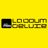 Christoph Fringeli - Radio FM4 La Boum De Luxe (10.10.95)