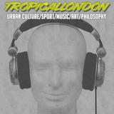 Tropicallondon - Puntata 35 - Cinema Nella Musica (8-10-15)