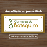 Conversa de Botequim - Mário Barbará - 26/6/17