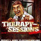 Paranormal Piranhas - Therapy Session Hamburg Teaser