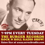 Burger Records Rock & Roll Radio Show - Season 1 - Episode 5