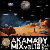 AKAMADY MIX Vol. 10 Duck Dive