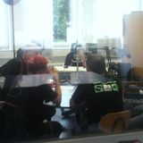 Interview mit Spellfire-JaMaL - Frank N Jay - Kai / FRS-99.2 - Freies Radio Stuttgart / 01052014