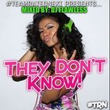 They don't know #TRN