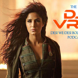 DJ VRK - Desi WeDesi Bollywood Podcast