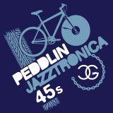 Peddlin' 45s Mix no. 1 (All Vinyl 45s Jazztronica! Mix)