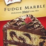 The Big G's Fudge Marble Cake - Cakemix 006 - 22-03-2015