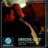 Inside Out 7th August 2016