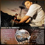 DJ MODESTY - THE REAL HIP HOP SHOW N°309
