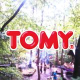 TOMY MIX!!! Trance Mix For NewMoon Camp Party 2012.09.15
