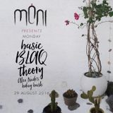 Basic Blaq Theory, Alex Nude's Bday Bash at Moni Mykonos
