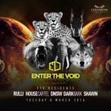 DNSW Live at Enter The Void 1st Anniversary 2016
