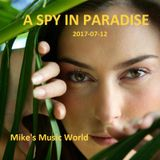 A SPY IN PARADISE