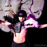 DJ Rockit Riyad - Torture Garden Halloween Ball 2012 Live Mix