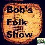 Bob's Folk Show - 16/12/14