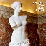 Arq.2k15 Tias Vivas Parte 2 >> Female Voices