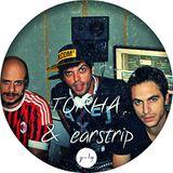 Torha & Earstrip - Zero Day Presents 100% Authoral Mix [10.13]
