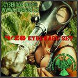 CYBERAGE RADIO PLAYLIST 4/20/18 (STONER SPECIAL!)