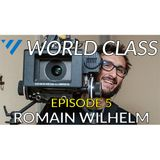 Compelling visuals on smaller budgets with DP Romain Wilhelm