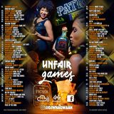 VA-Dj WhaGwaan - Unfair Games (Promo Cd) 2018