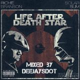 Otaku Gang Vs. Deejay Sdot - Life After Death Star MIXTAPE