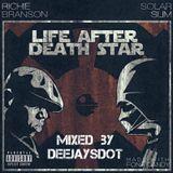 Otaku Gang Vs. Deejay Sdot - Life After Death Star MIXTAPE