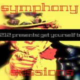 Symphony Sessions - Get Yourself Together