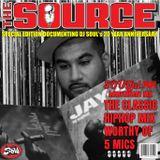 SOULful XX - 90s HipHop Mix